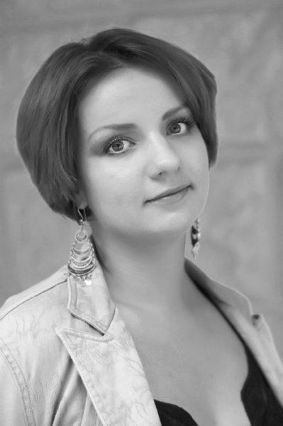 Lyudmila Tumanova MIFA