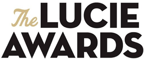 The Lucie Awards Logo