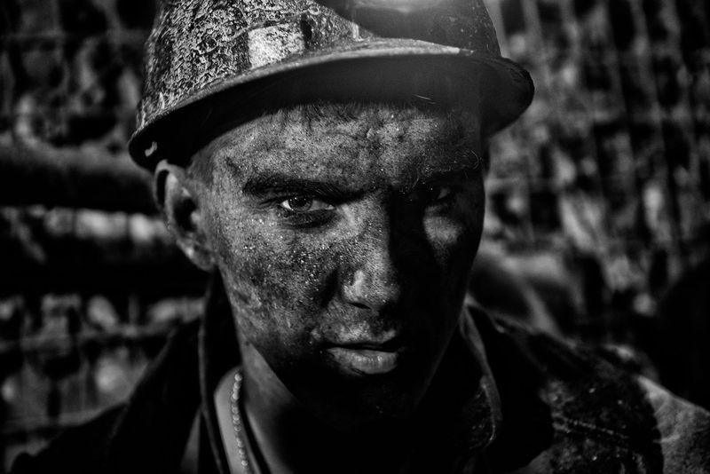 Maxim Marmur-People of Coal-MIFA