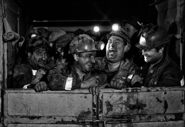 People of Coal