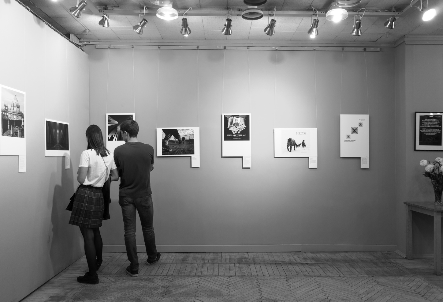 MIFA Exhibition in Moscow