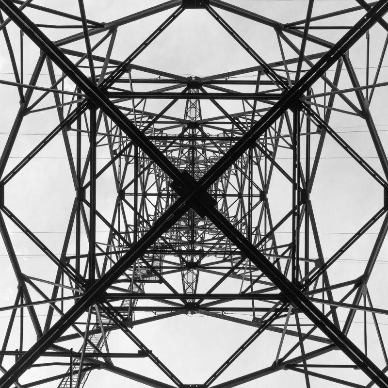 Geometry Of Energy ² by Nik Brezginov