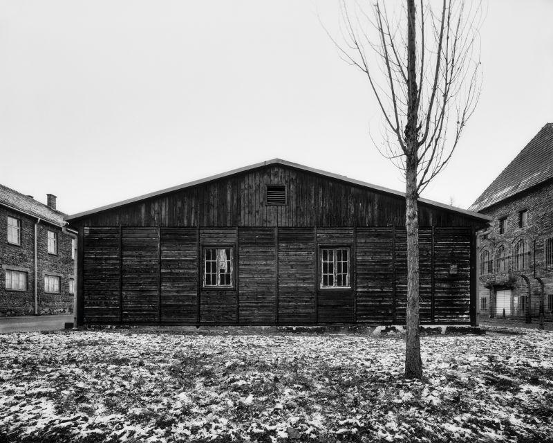 Auschwitz - Ultima Ratio of the Modern Age by Tomasz Lewandowski
